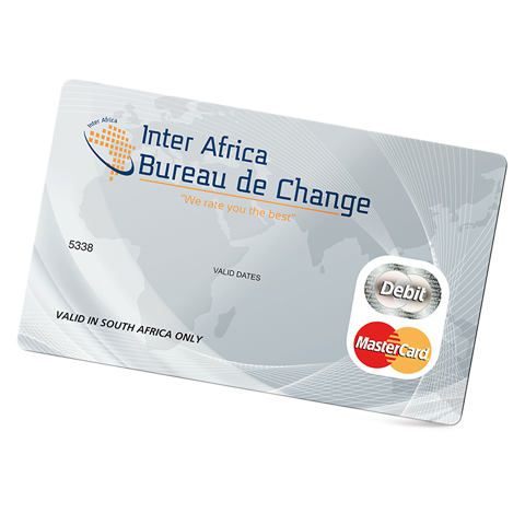 get a quote - Mastercard Prepaid Travel Card