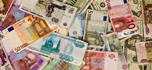 buy foreign currency